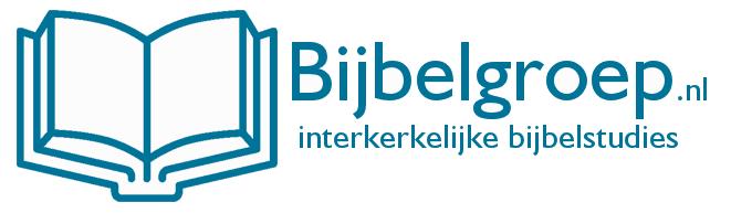 Bijbelgroep.nl – God echt leren kennen!